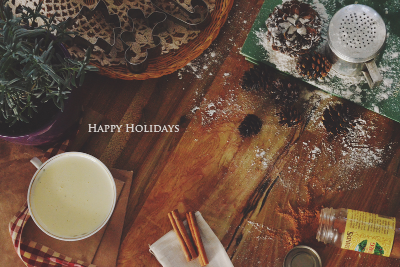 Happy Holidays by TheCameraGirl