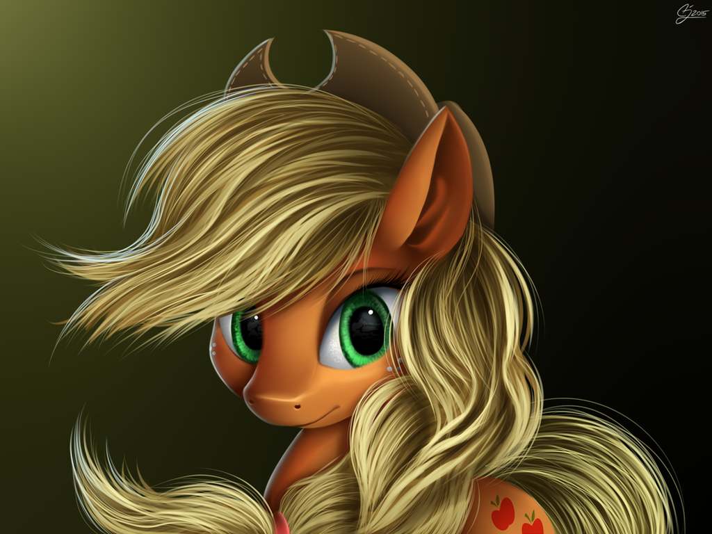 apple_horse_by_adina1oo-d96go4y.png