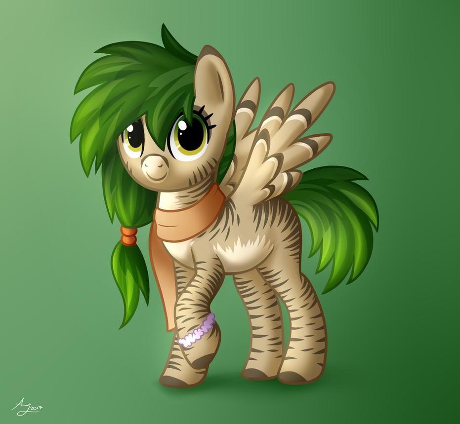Pone design by LuminousDazzle