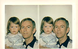 Dad n me by maat-ka-re