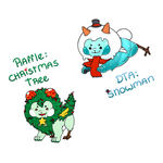 Boorb Raffle and DTA (CLOSED - WINNERS)