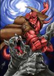 Hellboy pic