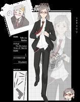 Re-Noctis:: Im seriously not a guy by AkairoNoUnko-Sae