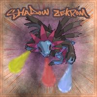 Shadow Zekrom Avatar by aleony