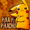 Pikachu Avatar by aleony