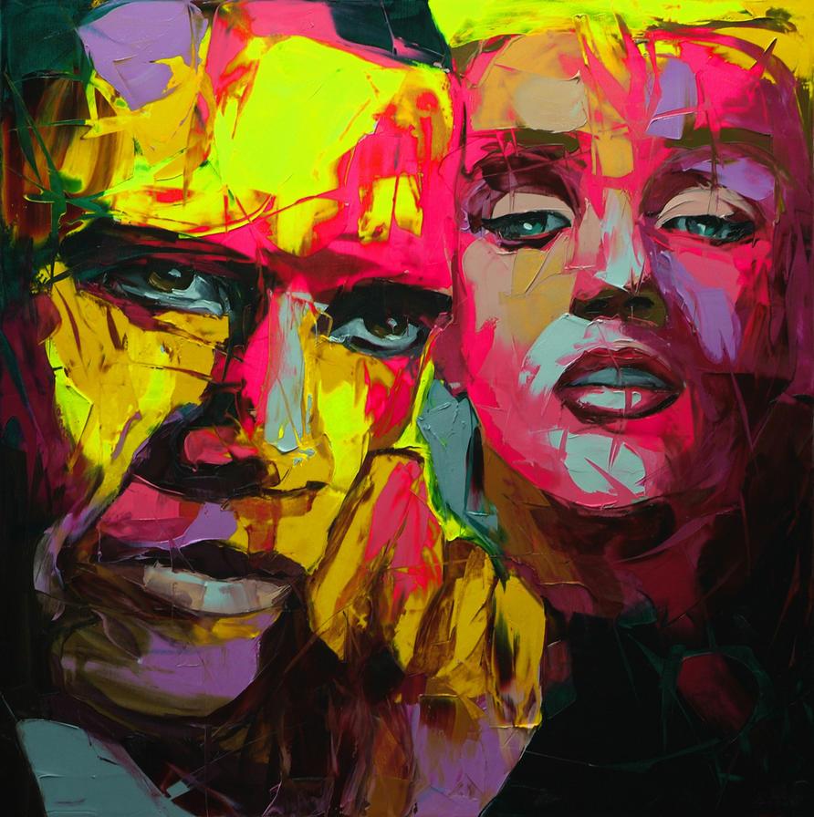 Obama Et Marilyn Site by Diriane