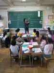 2nd Grade Class 1 by GrinchWSLG