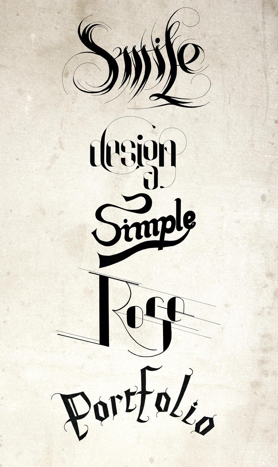 Type by aniadz