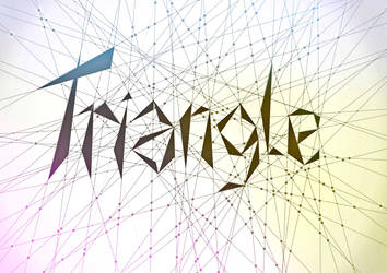 Triangles by aniadz