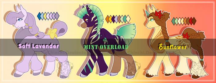 [OPEN] Pony Adopts ::OTA::