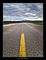 Open Road by vbgecko
