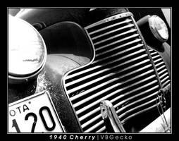 1940 Cherry by vbgecko