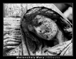 Meloncholy Mary by vbgecko