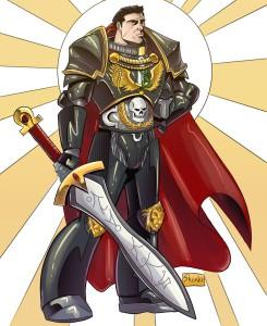 BasiliusGalenus's Profile Picture