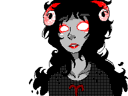 Aradia DSi Drawing by DarryChu