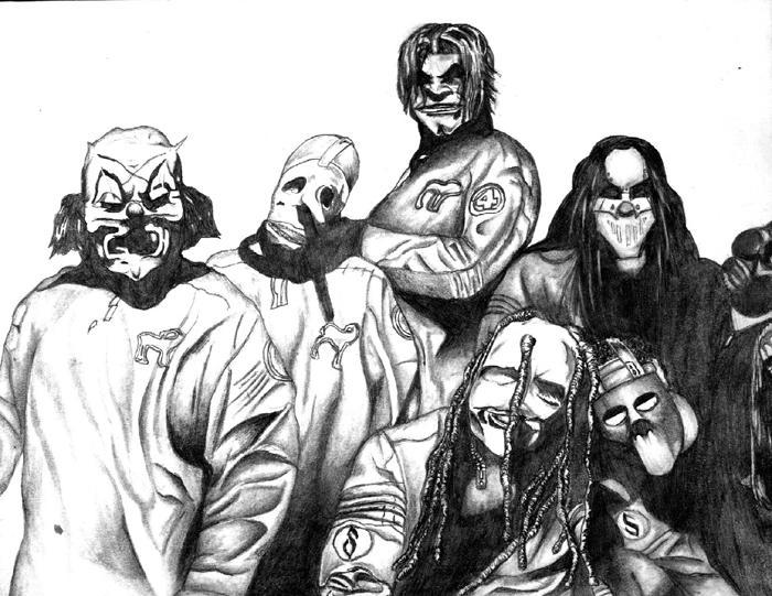 Slipknot by aboveandbeyond on DeviantArt