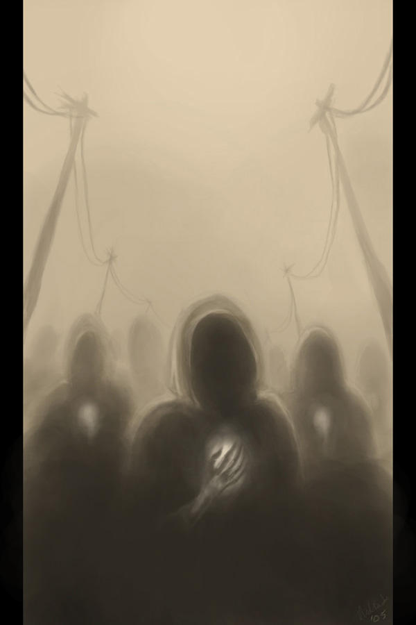March of Souls by above-and-beyond