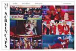 NCT U '90's Love' | MV Screen Caps