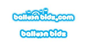 balloonbidz logo