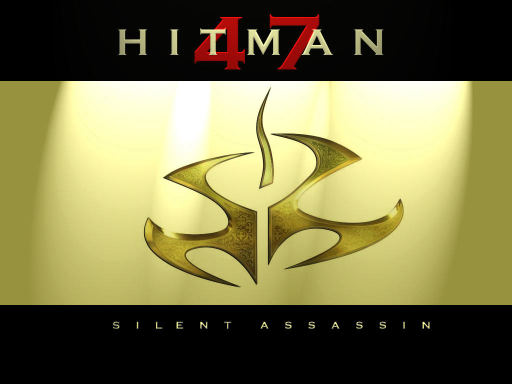 Hitman Gold by Lucifer-Enterprises