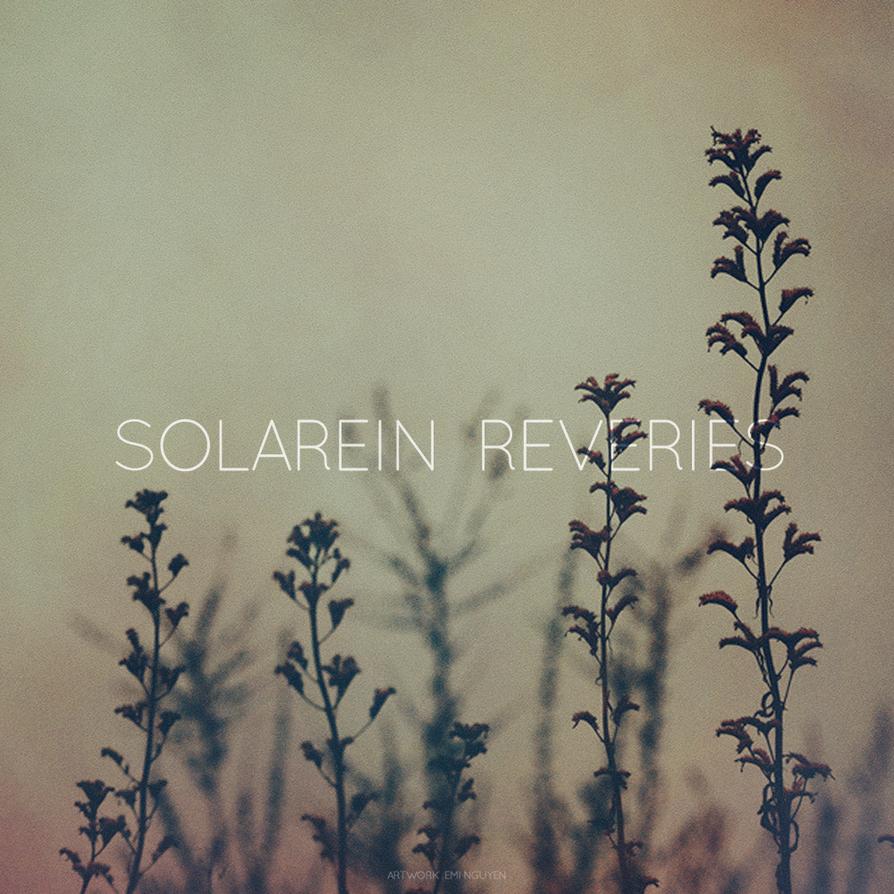 Solarein - Reveries - cover by vrupatel