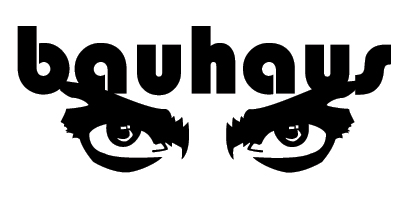bauhaus logo by chicken008 on deviantart. Black Bedroom Furniture Sets. Home Design Ideas