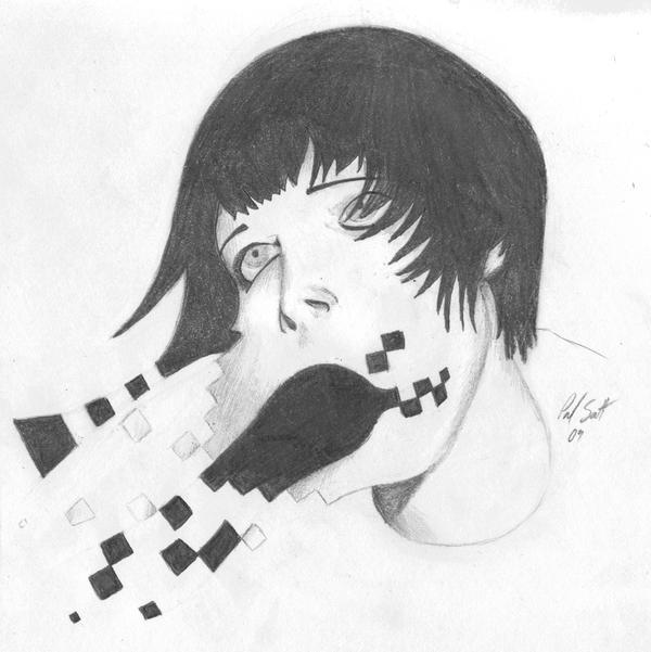 Alice by Chicken008