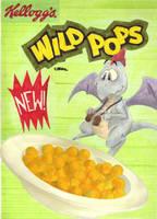 Wild Pops by Chicken008