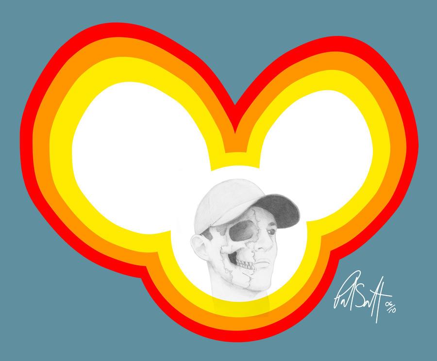 Deadmau5 +