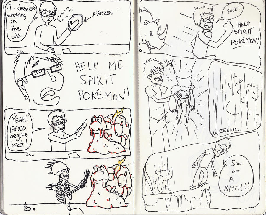 Spirit Pokemon_SBP Pages 49-50