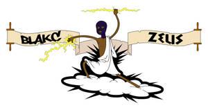 Blakc Zeus Logo