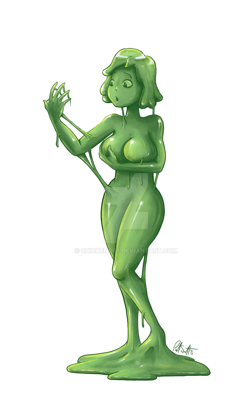 Slime porns images sexy streaming