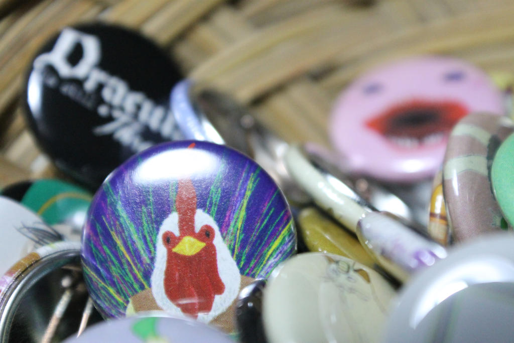 Buttons 4