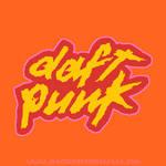 Daft Punk Starburst