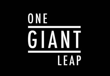 One Giant Leap (Animated Film)