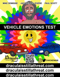 Vehicle Emotions Test (short film)