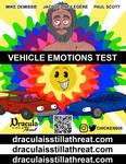 Vehicle Emotions Test (short film) by Chicken008