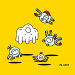 Family of Magnemite