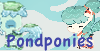 Pond-ponies group icon contest by xSidera