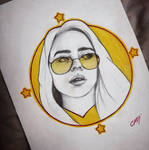 Billie Eilish|