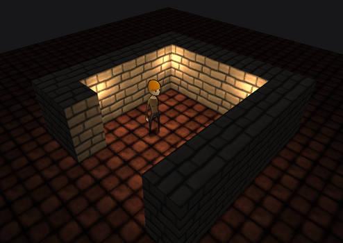 Video Game Concept Art 001