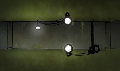 Video Game Concept Art 005