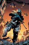 Modern Warfare 2 - Ghost 2
