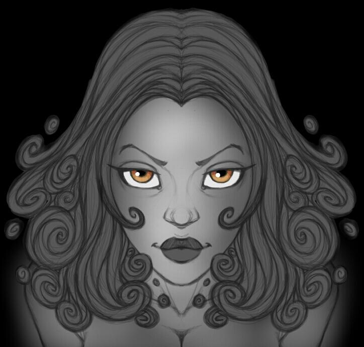 The eyes have it by berkheit