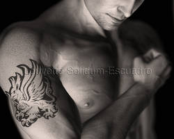 Alistair by Louvette