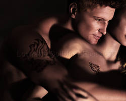 Sexy Time With Alistair by Louvette