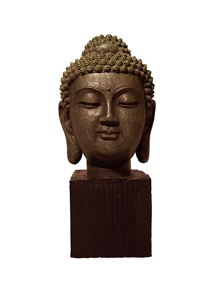 Buddha Statue by Dasha444