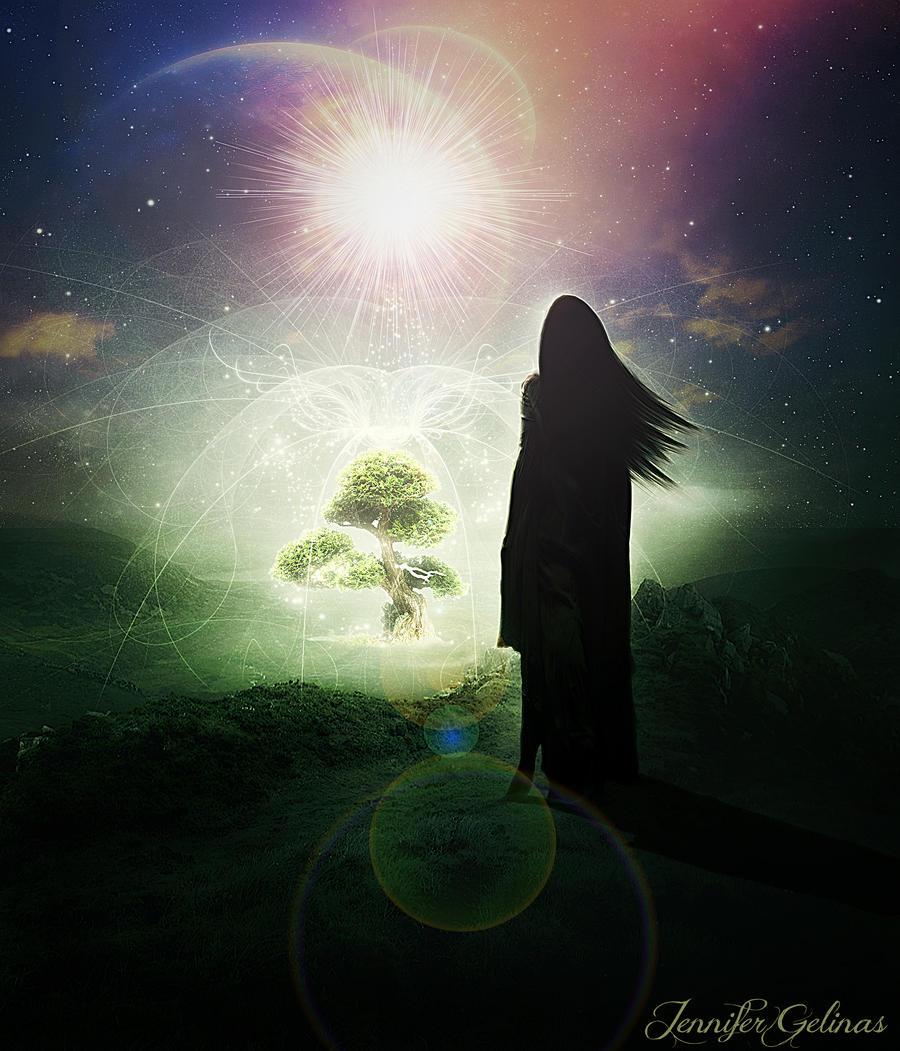 Tree Of Life by Dasha444