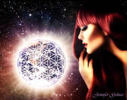 A New World by Dasha444
