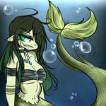 .:: MonsterSona: Sirens Call ::.